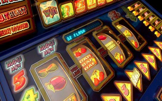 Игровые автоматы Вулкан в онлайн-казино