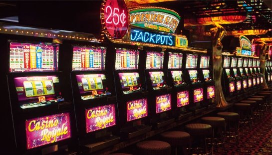 Играй на деньги безопасно: официальный сайт Вулкана