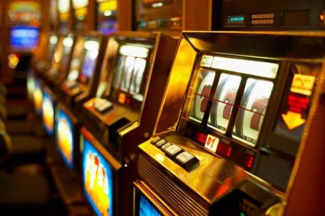 Игровые автоматы Вулкан для развлечения и заработка