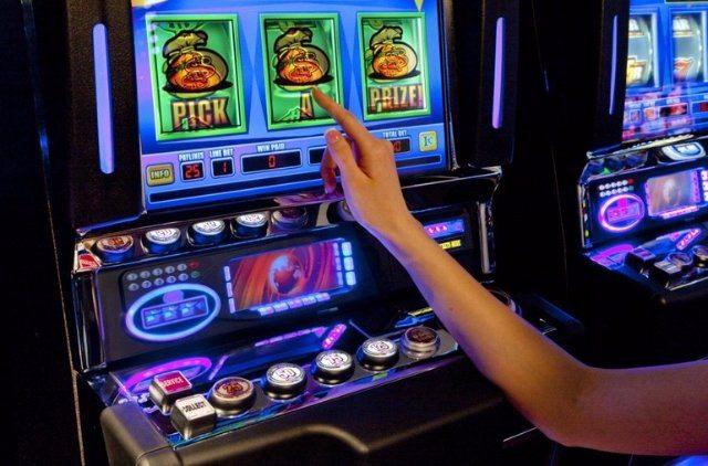 Несомненные плюсы онлайн казино Вулкан Гранд
