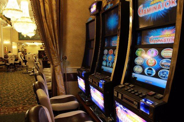 Элитарное онлайн казино Вулкан