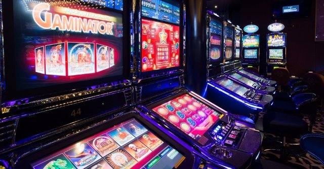 Онлайн автоматы Pobeda Casino - регистрация в игровом клубе