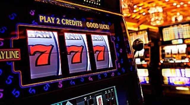 Круглосуточное онлайн казино Эльдорадо