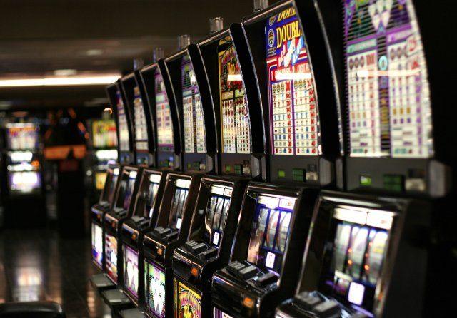 Казино Вулкан - онлайн платформа будущего азартной индустрии