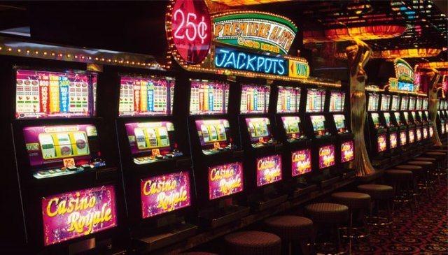 Играй уверенно в автоматы казино Вулкан 24!