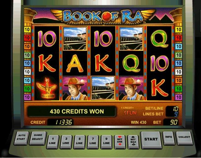 Лучшая коллекция азартных игровых разработок