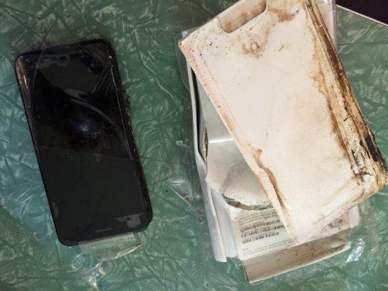 В iPhone 7 Plus также встречаются проблемные батареи