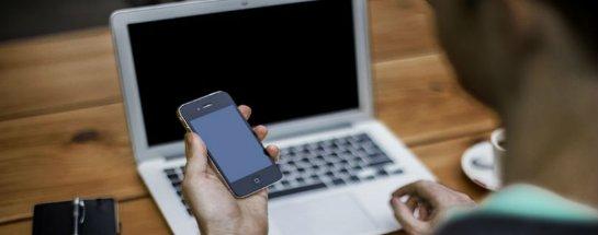 Отсутствие смартфонов повышает эффективность работы на 26%