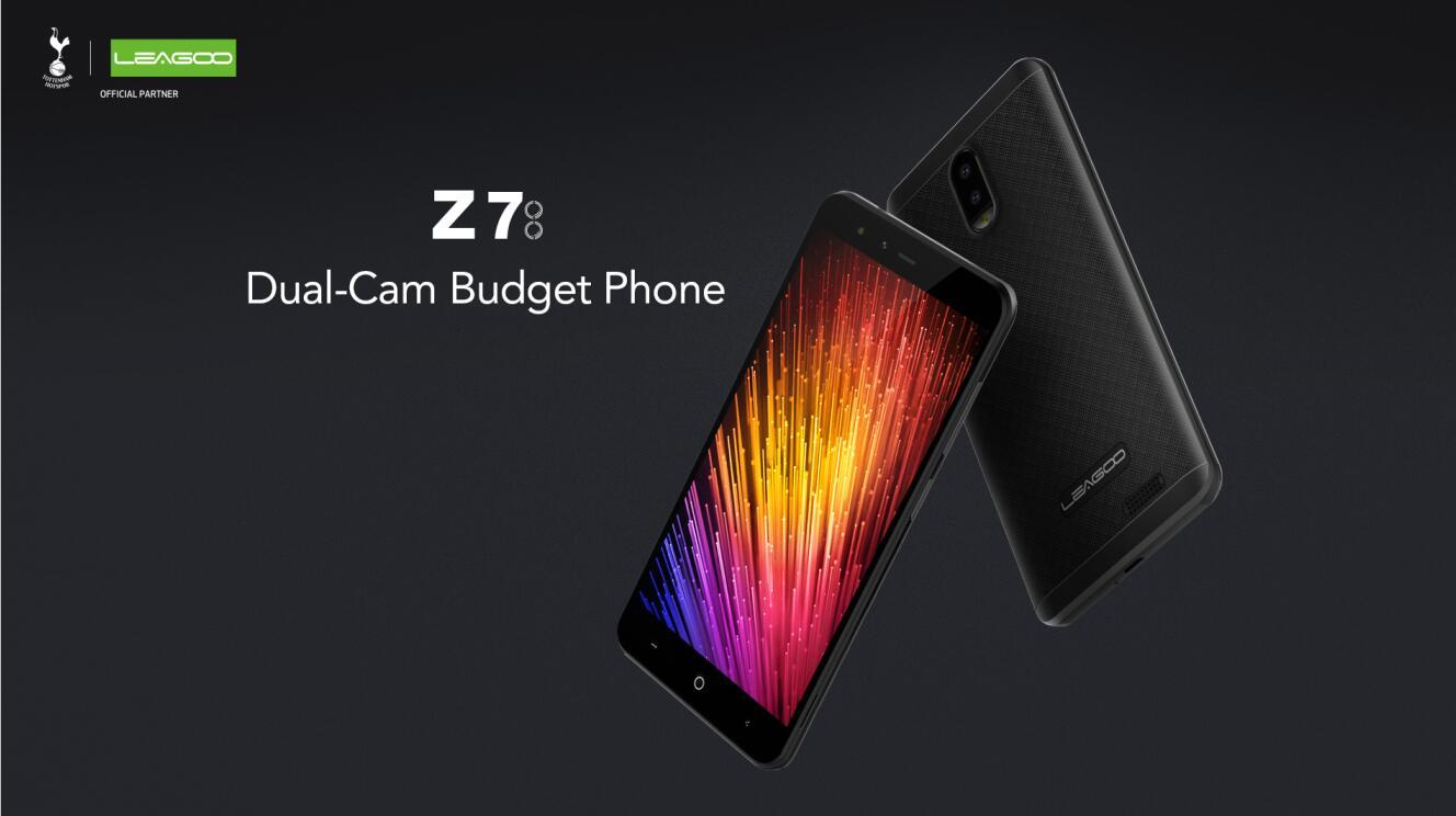 Распродажа бюджетных смартфонов Leagoo со скидкой до 20%
