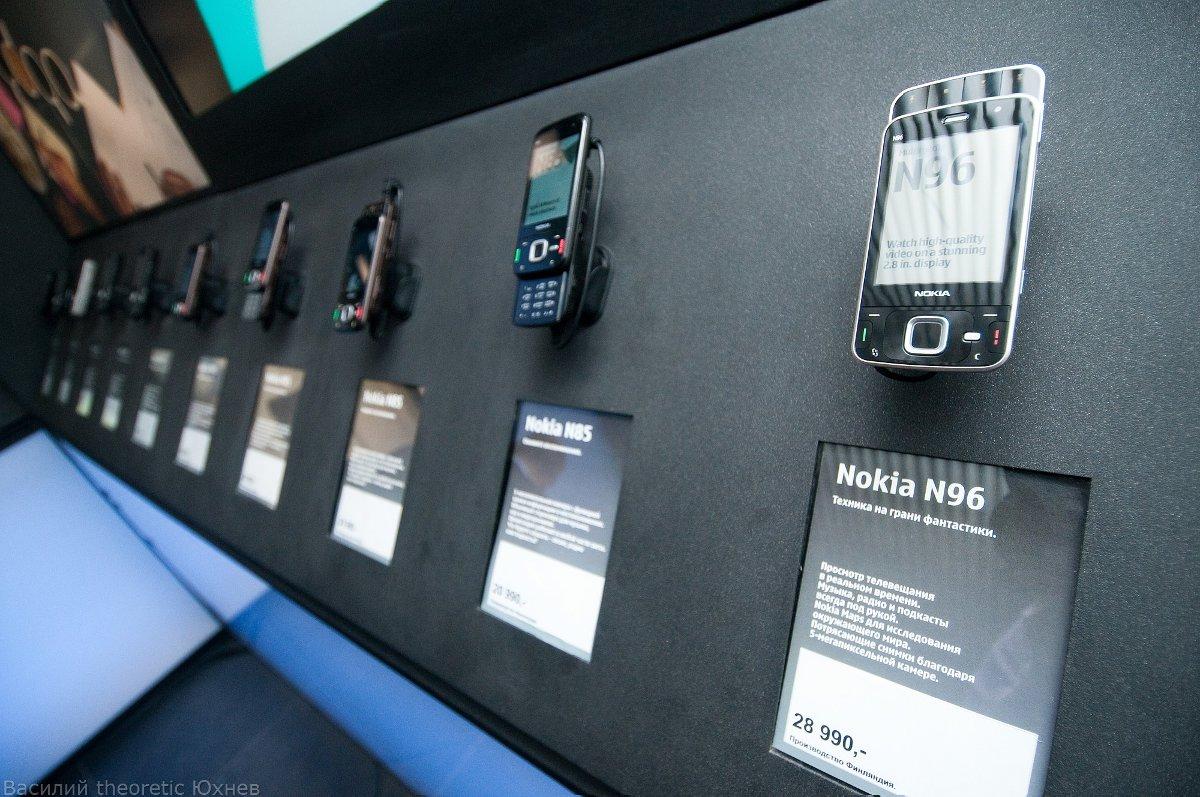 HMD Global может вернуть на рынок марку Nokia Xpress-on