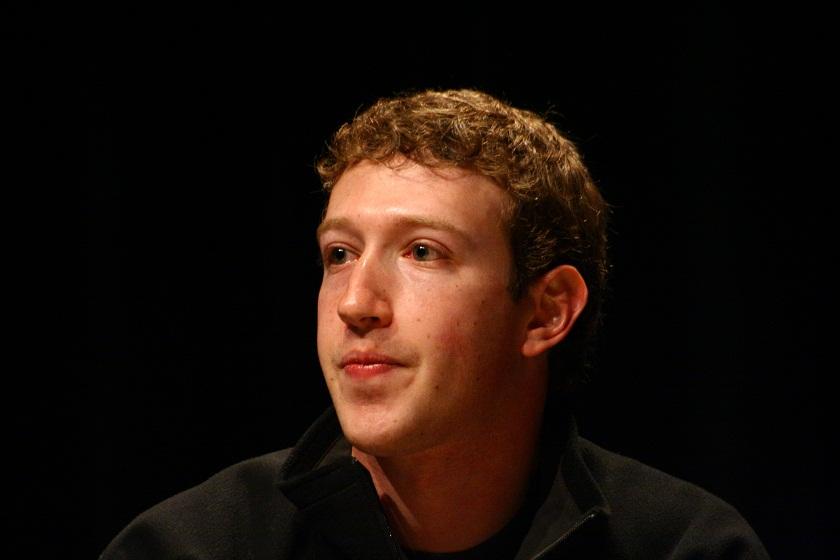 Марк Цукерберг обеднеет на десятки миллиардов долларов