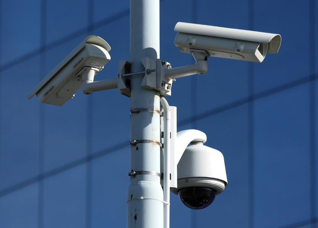 Системы видеонаблюдения. Проектирование и монтаж