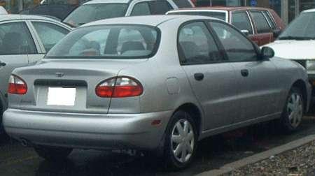Эксперты составили ТОП-7 автомобилей в РФ до 100 тыс рублей