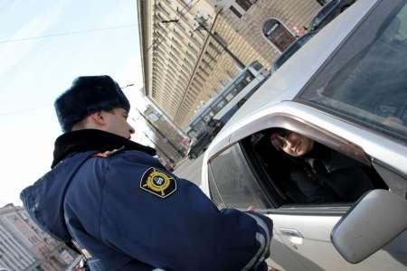 В России могут ввести балльную систему начисления штрафов за нарушение ПДД