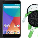 Xiaomi Mi A1 снова официально получает обновления до Android Oreo