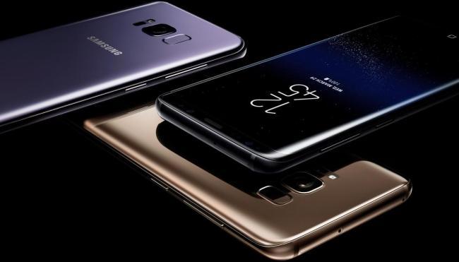 Складной Samsung Galaxy X существует и есть те, кто уже познакомился с ним