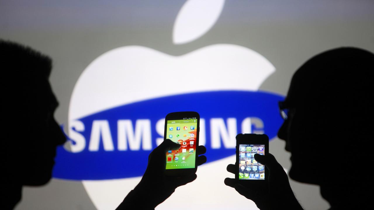 Под разбирательство о запланированном устаревании попала не только Apple, но и Samsung
