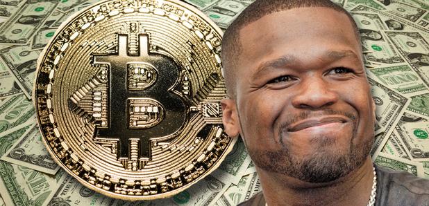 50cent случайно заработал 8 миллионов долларов на Bitcoin