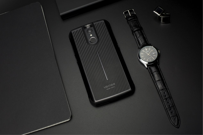 Vernee Active — защищенный Android-смартфон с аккумулятором на 4200 мАч