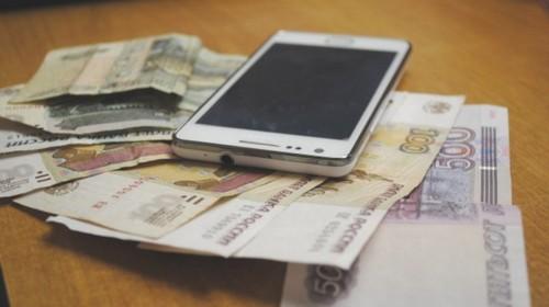 В России будут облагать дополнительной пошлиной смартфоны из Китая