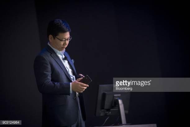 Генеральный директор компании Huawei выступил с жалостной речью