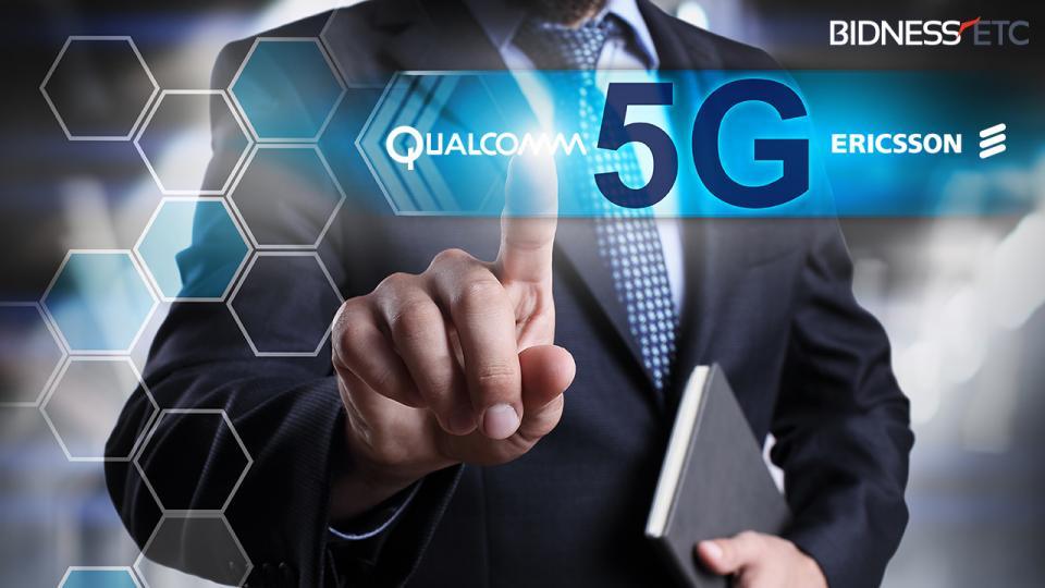 Qualcomm планирует забирать по $16 отчислений за любой смартфон с поддержкой 5G