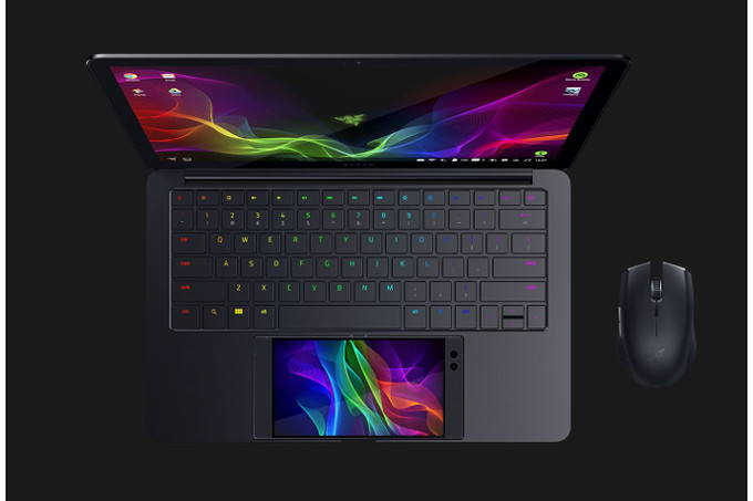 Razer Phone 2 представят в сентябре