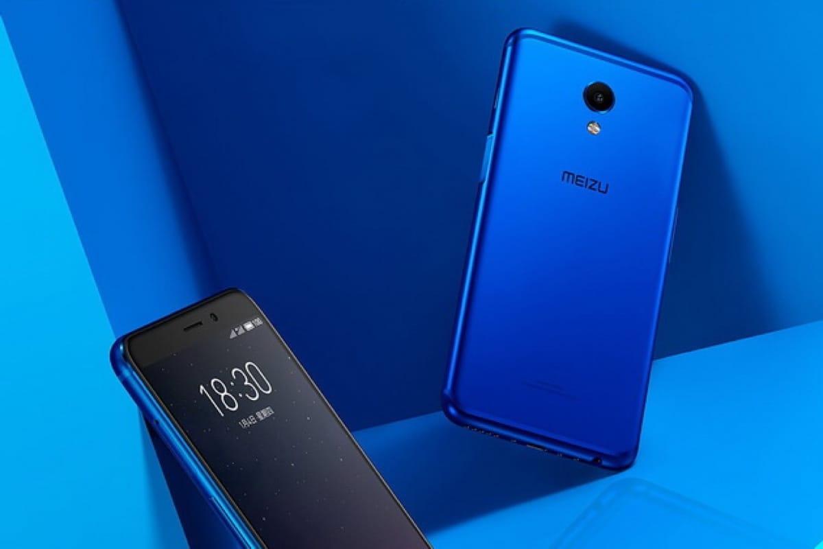 Смартфоны Meizu будут и на чипах MediaTek