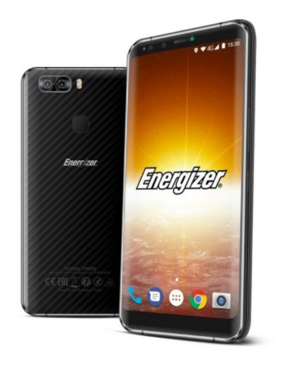 Представлен долгоиграющий Energizer Power Max P600S