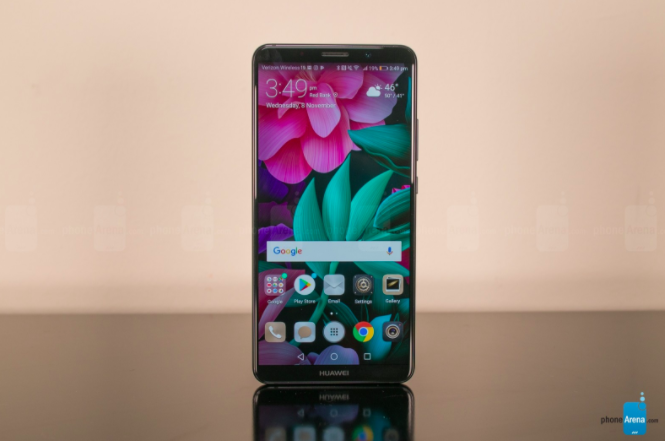 Huawei проиграла в борьбе за рынок США