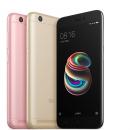Xiaomi Redmi 5A — хит продаж в Индии