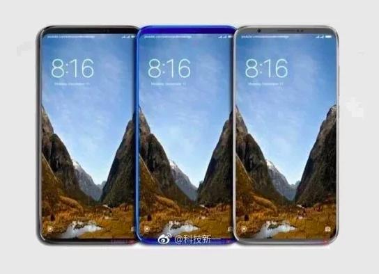 Xiaomi едет на MWC 2018. Покажет Xiaomi Mi7?