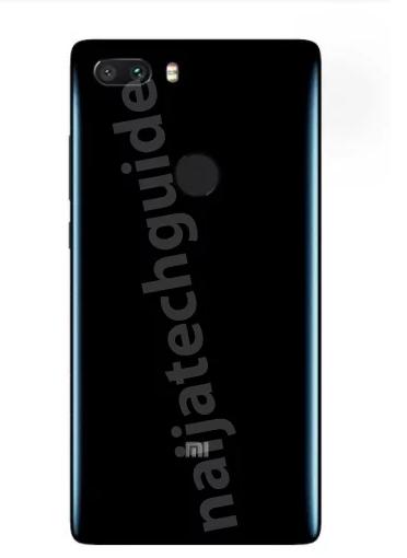 Знакомьтесь, говорят таким будет Xiaomi Mi7