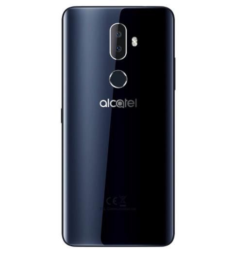 Alcatel 5 и Alcatel 3V: характеристики и цена