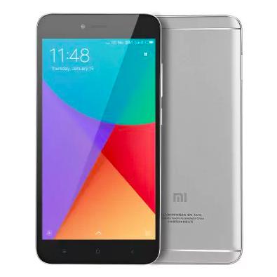 Купи Xiaomi Redmi 4X и Redmi Note 5A дешевле со скидочными купонами