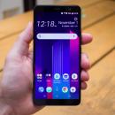 HTC U12 не покажут на MWC 2018