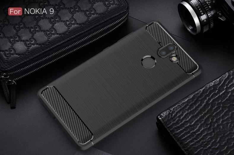 Производитель чехлов показал Nokia 9