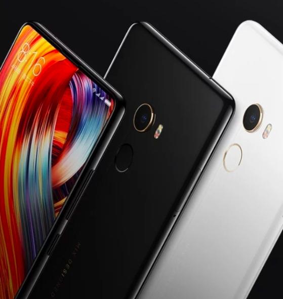 Xiaomi Mi Mix 2s: когда ждать?