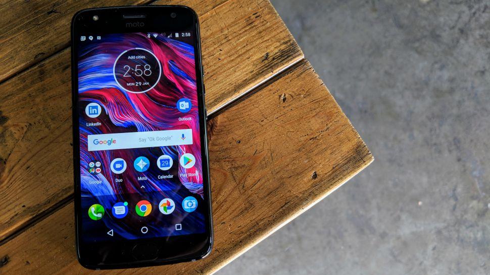 Вышел Moto X4 с 6 Гб оперативной памяти и Android Oreo