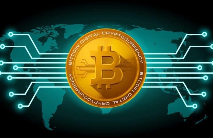 Создание биржи криптовалют