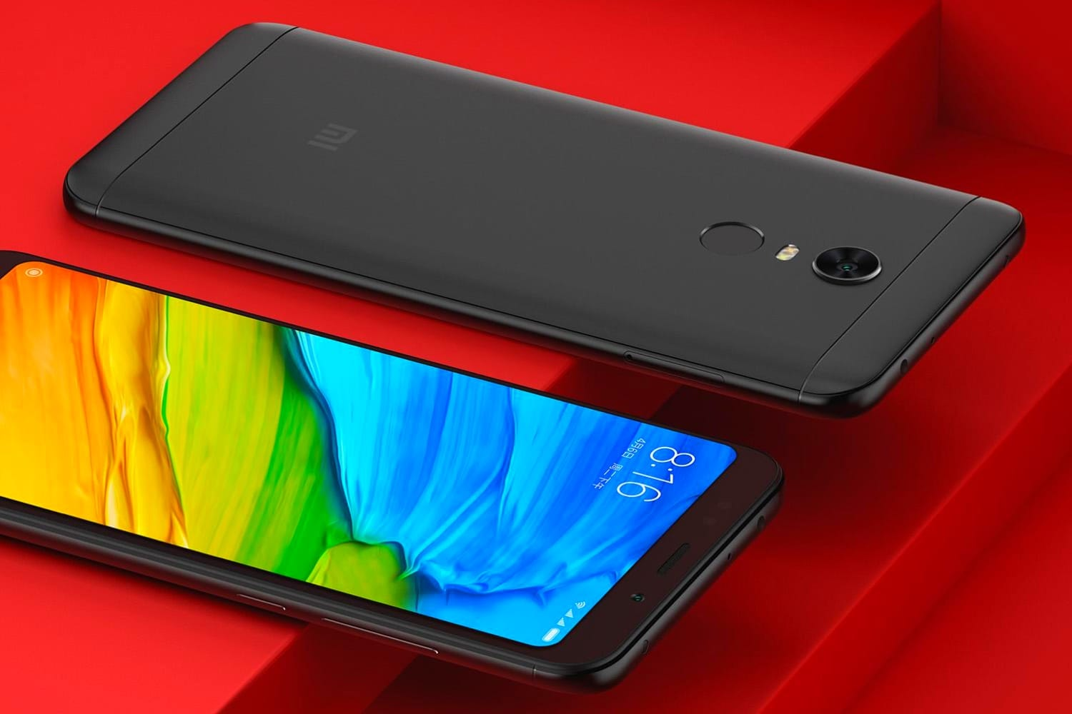 Цены ниже, Xiaomi Redmi 5 и Redmi 5 Plus ближе!