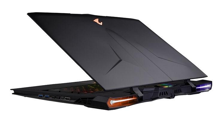 Ноутбуки для видеоигр