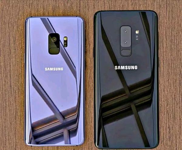 Где Samsung Galaxy S9 и Galaxy S9+ будут продавать дешевле всего