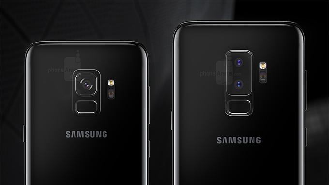 Samsung Galaxy S9 и Galaxy S9+ готовятся стать лидерами среди камерофонов
