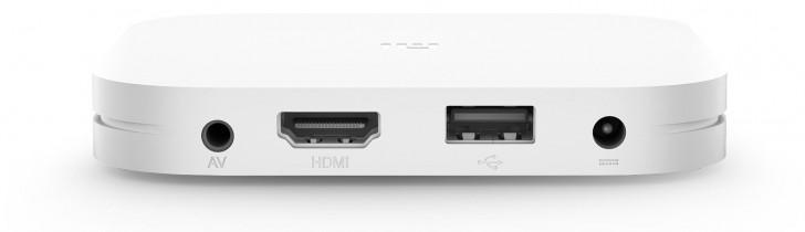 Новые версии ТВ-приставок Xiaomi Mi Box 4 и 4c по цене от 40 долларов