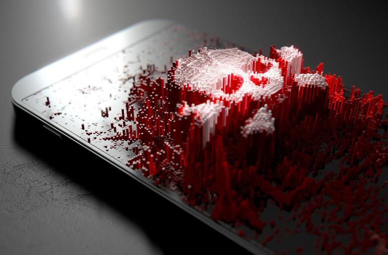 Обнаружен самый мощный вирус-троян Skygofree для Android