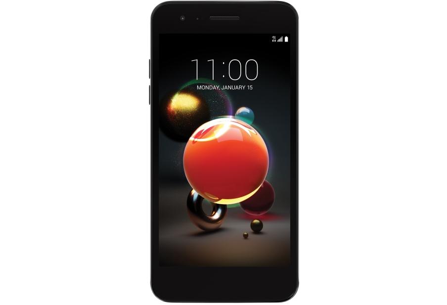 Представлен бюджетник LG Aristo 2 на базе Snapdragon 425