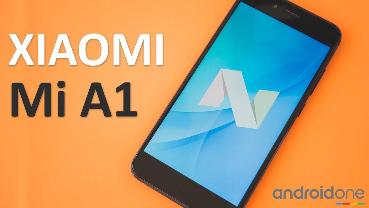 Xiaomi приостанавливает обновление Mi A1 до Android 8