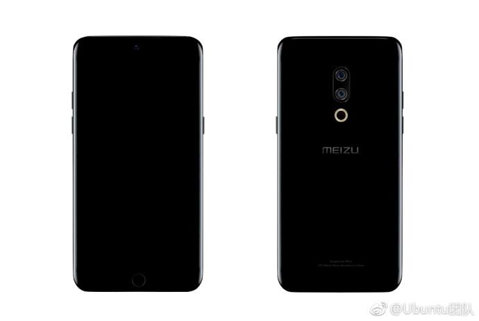 Meizu 15 Plus может стать супер-флагманским китайским смартфоном 2018 года