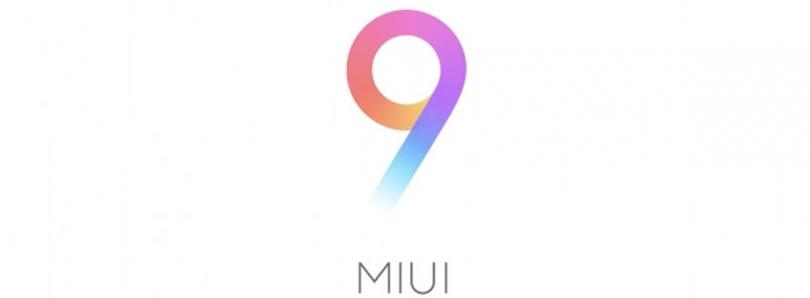 Xiaomi Mi6 получает обновление до Android 8.0 Oreo на основе MIUI 9 Global Beta ROM 8.1.11